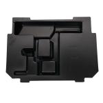 Plástico interior Makita 837805-3 para maletín MakPac