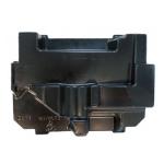 Plástico interior Makita 837861-3 para maletín MakPac