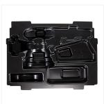 Plástico interior Makita 837874-4 para maletín MakPac