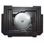 Plástico interior Makita 837945-7 para maletín MakPac