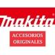 Maletín Makita 141642-2 para martillo BHR202 - DHR202