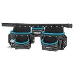Porta bolsa cinturón Makita P-71772 medidas 640 x 170 x 290 mm