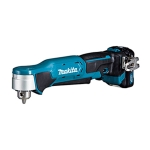 Taladro angular Makita DA332DSAE a batería 10,8V 2.0Ah Litio-ion 10 mm