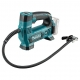 Inflador Makita MP100DZ a batería 12V CXT 8.3 Bar.