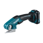 Sierra de incisión Makita CP100DSA a batería 10,8V Litio-ion