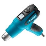 Decapador eléctrico Makita HG651CK 2000 W 650 °C 200-550 L-min