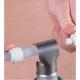 Decapador eléctrico Makita HG551VK 1800 W 550 °C 250-500 L-min acoplando manguito