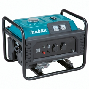 Generador Makita EG2250A 2,2 kVA con motor 170 F OHV y al sistema AVR.
