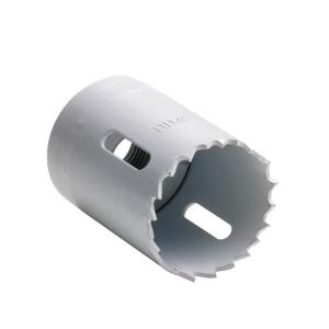 Corona bimetalica de 48 mm para acero MAKITA D-35461 madera o plasticos metal