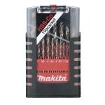 Estuche de brocas de metal HSS-Co Makita D-50463 19 unid