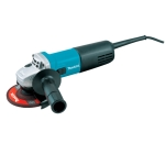 Amoladora Makita de 115 mm 710 W 9554NB