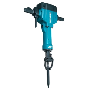 Martillo demoledor Makita HM1810 2000 W inserción hexagonal 28,6mm AVT