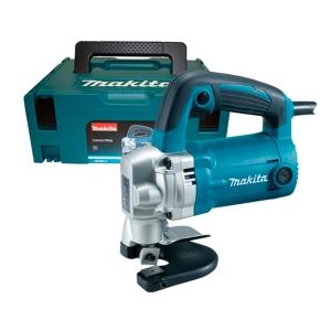 Cizalla Makita JS3201J 710 W 3,2mm para cortar en el borde de la chapa