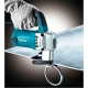 Cizalla Makita JS3201J 710 W 3,2mm cortando chapa