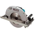 Sierra circular Makita 5143R 2.200 W con disco de 355 mm y 2.700 rpm