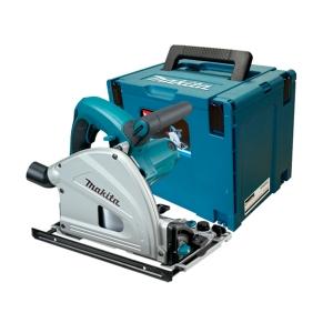Sierra de incisión Makita SP6000J disco de 165 mm y 2.000 a 5.800 rpm