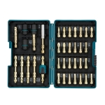 Set de puntas Impact GOLD 38 piezas Makita B-54536