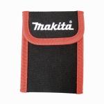 Estuche de puntas en bolsa de nylon Makita P-54069