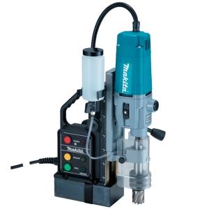 Taladro magnético Makita HB500 1.150W con 350 y 650 rpm