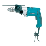 Taladro percutor Makita HP2070 1.010 W portabrocas 13 mm
