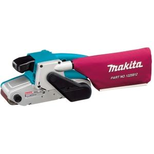 Lijadora de banda Makita 9920 1010 W velocidad variable 210-440 m. min.