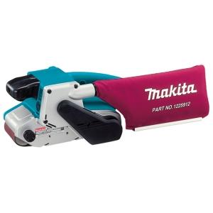 Lijadora de banda Makita 9903 1010 W velocidad variable 210-440 m. min.