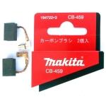 Escobillas Makita CB-459 referencia 194722-3