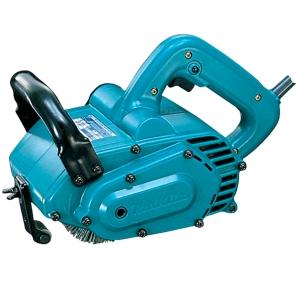 Lijadora de cepillo Makita N9741 860 W 3500 rpm, lijar, pulir, rayar