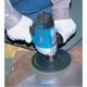 Lijadora de disco Makita GV7000C 900 W 180 mm lijando