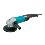 Lijadora de disco Makita SA7000C 1600 W 180 mm