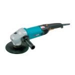 Lijadora de disco Makita SA7000C 1600 W 180 mm con velocidad regulable