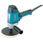 Pulidora Makita PV7000C 900 W 180 mm velocidad variable 600-2100 rpm