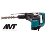 Martillo combinado Makita HR4511C 1350 W 45 mm SDS-MAX