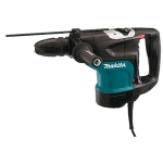 Martillo combinado Makita HR4501C 1350 W 45 mm SDS-MAX 2 modos