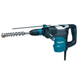 Martillo combinado Makita HR4003C 1100 W 40 mm SDS-MAX 2 modos