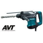 Martillo combinado Makita HR3210C 850 W 32 mm SDS-PLUS 3 modos y AVT