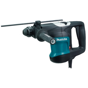 Martillo combinado Makita HR3200C 850 W 32 mm SDS-PLUS 3 modos