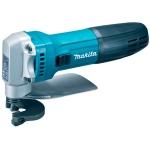 Cizalla Makita JS1602 380 W 1,6 mm para cortar en el borde de la chapa