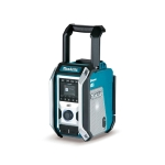 Radio de trabajo Makita DMR115 12Vmax - 18V CXT - LXT Bluetooth