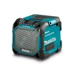 Altavoz de trabajo Makita DMR203 12Vmax CXT 14,4 -18V LXT Bluetooth