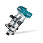 Fresadora multifunción Makita DRT50Z BL 18V LXT 6- 8 mm