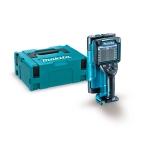 Escáner de pared Makita DWD181ZJ 18V LXT multidetector