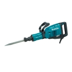 Martillo demoledor Makita HM1317CB 1510 W inserción hexagonal 28,6mm AVT