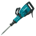 Martillo demoledor Makita HM1307C 1510 W inserción hexagonal 30 mm
