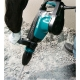 Martillo demoledor Makita HM1203C 1510 W picando