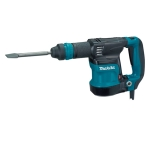 Martillo demoledor Makita HK1820 550 W inserción SDS-PLUS 0 -2650 gpm