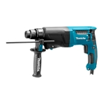Martillo Makita HR2600 800 W inserción SDS-PLUS
