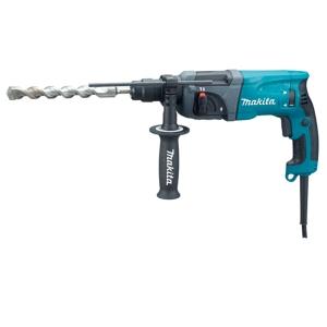 Martillo Makita HR2230 710 W inserción SDS-PLUS, velocidad 0-1050 rpm