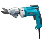 Cizalla Makita JS8000 570 W para cortar fibrocemento Uralita pizarra