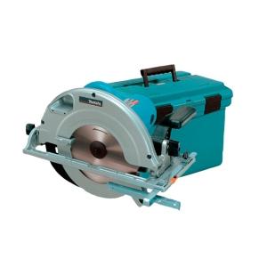 Sierra circular Makita 5903RK 2.000 W con disco de 235 mm y 4.500 rpm